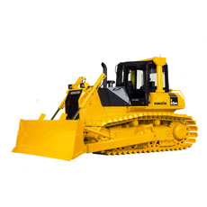 For Bulldozers