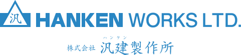 HANKEN WORKS LTD.